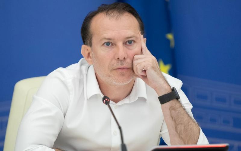 Florin Cîțu În numele sfintelor alegeri din PNL voi băga câțiva bănuți în cutia milei de la Iași