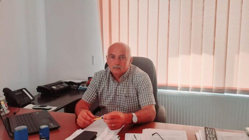 Primarul Daniel Paraschiv vă invită la Ziua Comunei Frânceşti ediţia a IVa