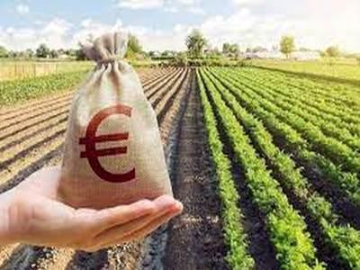 STIRE PROASPATA PENTRU FERMIERI Ajutor minimis pentru 2021 pentru fermieri