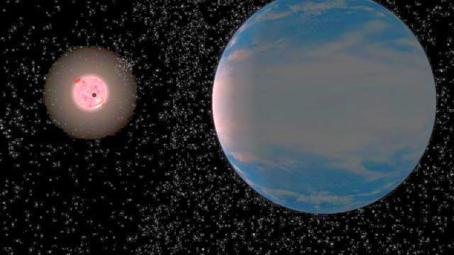 Astronomii au descoperit activități cosmice suspecte dincolo de Neptun