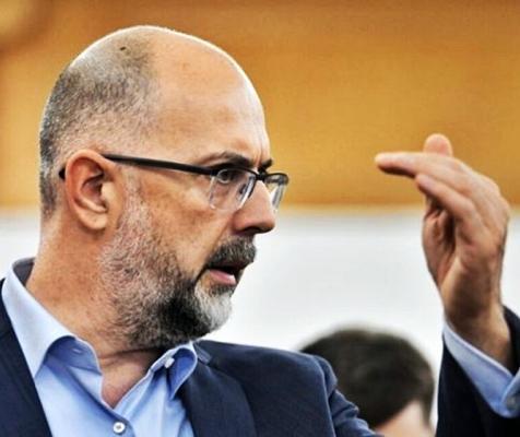 Delir de tip nazist al lui Kelemen Hunor Aș vaccina obligatoriu toată România