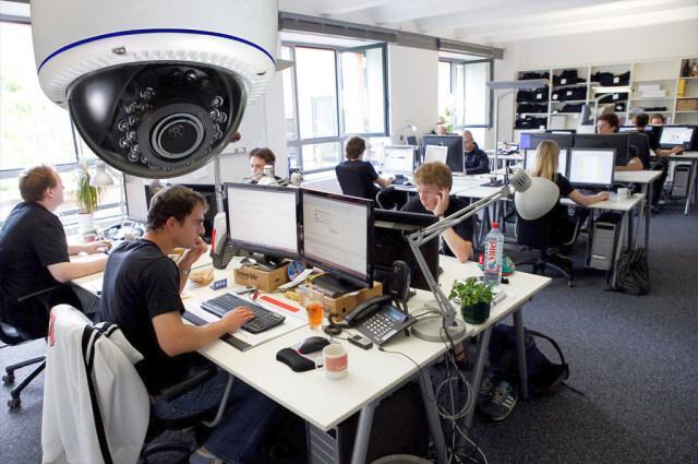 Supraveghere video angajati si monitorizare birouri ce obligatii are angajatorul inclusiv GDPR