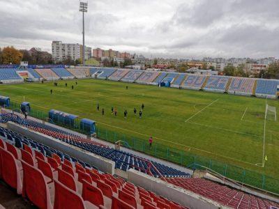 Elevii lui Pustai a patra victorie consecutivă în Liga a 2a FC Buzău a urcat pe loc de playoff
