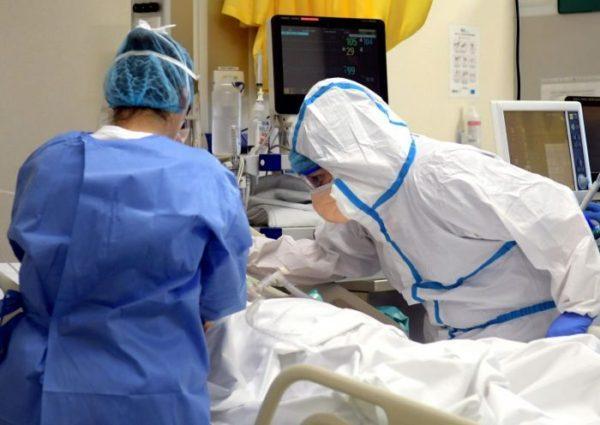 351 de pacienți cu COVID internați în spitalele sucevene 19 dintre ei la ATI 1446 de cazuri active în tot județul