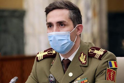 Valeriu Gheorghiţă La 15 octombrie am putea să depăşim 17000 de cazuri pe zi