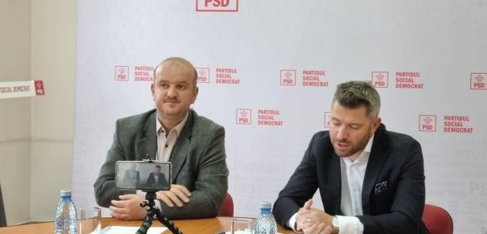 Catalin Tiuch PSD Timis Felicitam Guvernul Citu ca reusit sa copieze propunerile PSD Mihai Ritivoiu Ne vom opune tentativei de majorare a taxelor locale