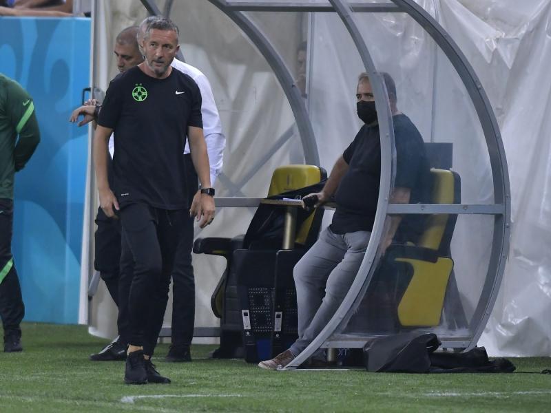 Mihai Stoica vrea să își prezinte scuzele unui jucător de la Steaua Am fost imbecil și am făcut o glumă proastă