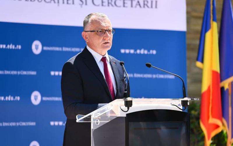 Sorin Cîmpeanu Nu susțin vaccinarea obligatorie