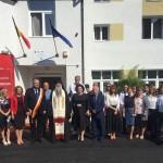 Consiliul Județean are grijă de copiii cu probleme speciale Complex de Servicii Comunitare din Rm Vâlcea modernizat la standarde europene