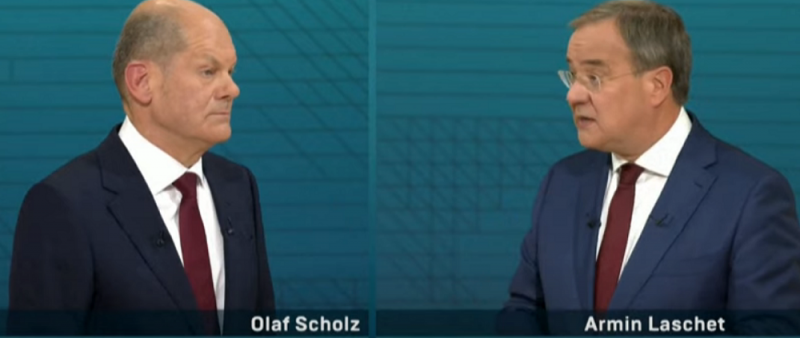 Alegerile din Germania și consecințele pentru Europa