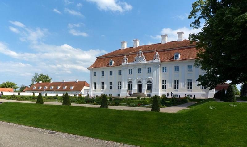 După Angela Merkel castelul german Meseberg își așteaptă noii chiriași
