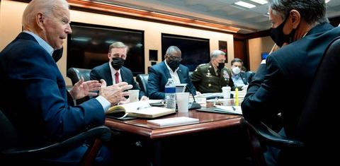 Retragerea din Afganistan management de un amatorism grotesc Der Spiegel