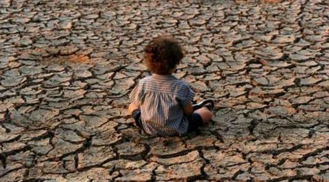 Schimbările climatice pe o pantă amenințătoare Ne va salva tehnologia