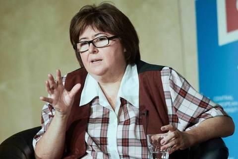 Alina MungiuPippidi Toată această enormă minciună care a fost coaliția PNLUSRPLUS trebuia să se dezumfle Libertatea