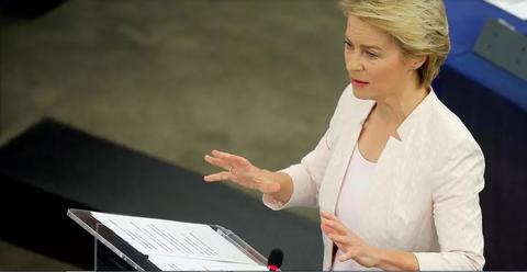 Va putea Ursula von der Leyen săși ducă la îndeplinire planurile ambițioase