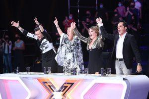 Cine ar putea câștiga X Factor 2021 Delia face dezvăluiri Avem pe scenă câștigătorul X Factor