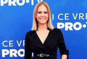 Doctor de bine intră în grila Pro TV Ce își propune nutriționista Mihaela Bilic