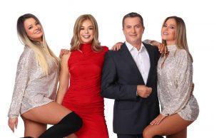 Cronica Cârcotașilor revine la Prima TV cu un sezon nou Fără Șerban Huidu în fața camerelor și cu o nouă bebelușă