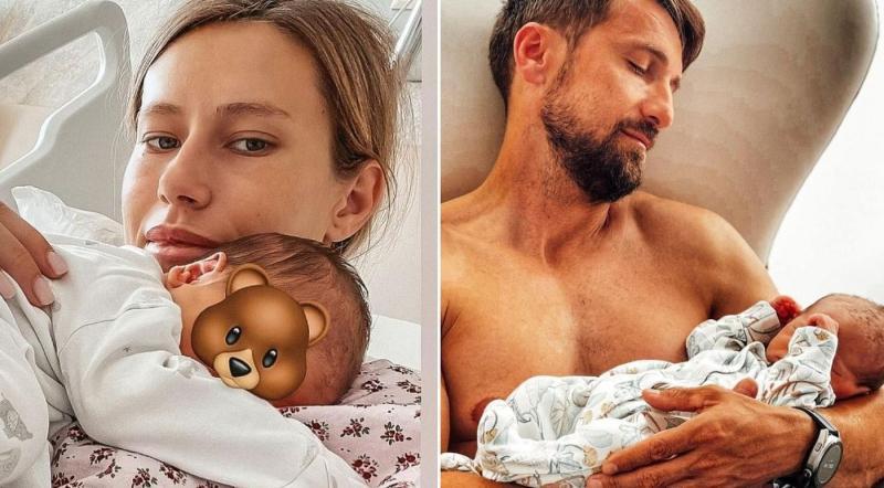 Dani Oțil cel mai fericit tătic Ce nume va purta bebe