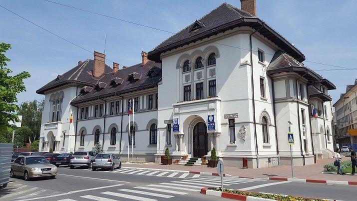Facilități pentru bone la Târgu Jiu