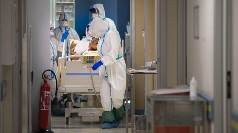 Coronavirus update 18 septembrie RECORD de infectări în valul 4