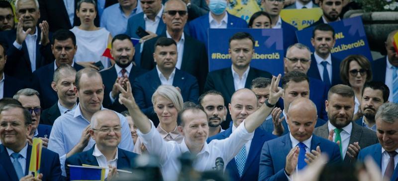 Florin Cîțu Eu sunt cel mai bun antrenor al României nu Rădoi