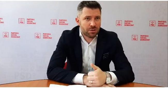 PSD respinge majorarea impozitelor locale Timișoara ca oraș poate ajunge în faliment