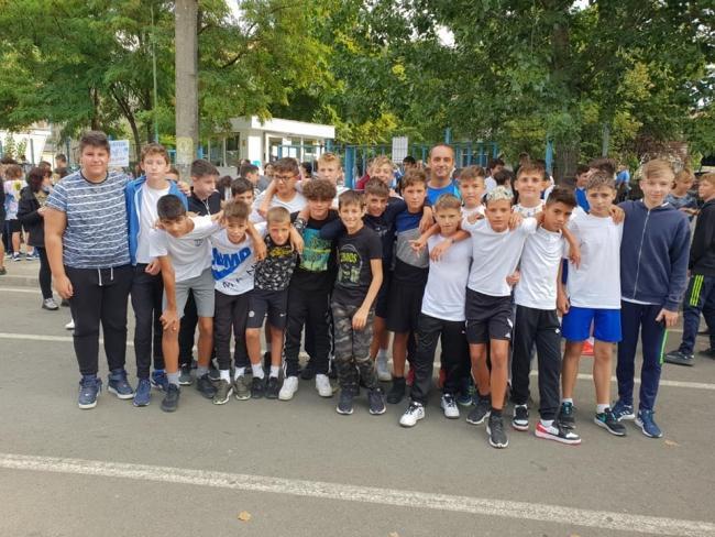 APM și ISJ au demarat Săptămâna europeană a mobilităţii la Timișoara 16 școli implicate din Timiș