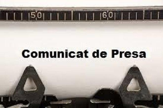 Comunicat de presa  Astazi incep sesiunile de training in Proiectul Cetatenie vulcaneana