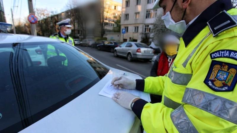 Revin controalele de pandemie Ce au verificat polițiștii băcăuani în ultimele 24 de ore