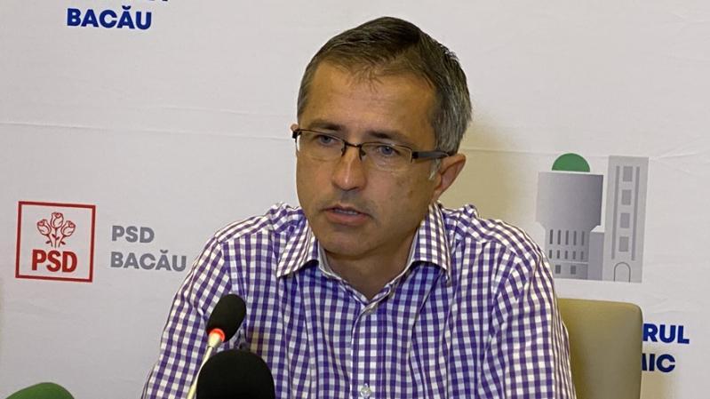 PSD vine cu soluții pentru plafonarea prețurilor la gaze și energie Dragoș Benea Spolierea românilor prin facturi umflate artificial trebuie să se termine ACUM
