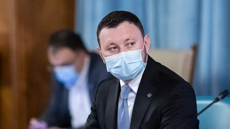 Dep Mircea Fechet Guvernul Cîțu alocă municipiului Bacău peste 43 milioane lei prin Programul Național de Investiții Anghel Saligny