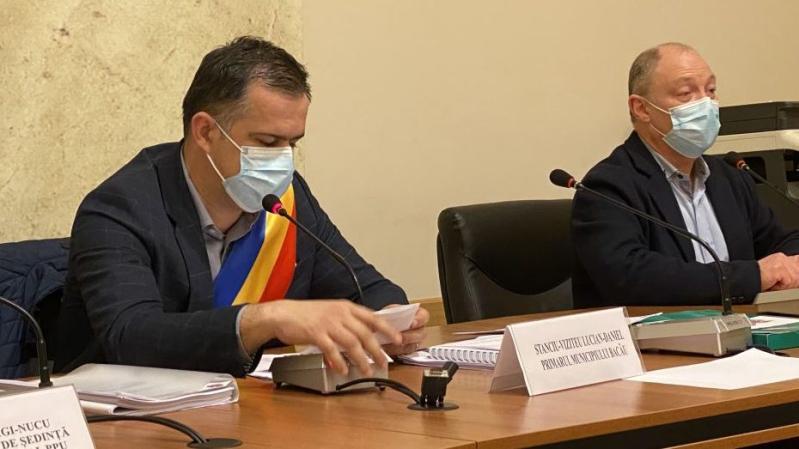 Primarul Viziteu acuzat că vrea să taie banii pentru nounăscuți Pe subiectul natalității în Bacău sunt bucuros să va spun că municipiul nostru este in top