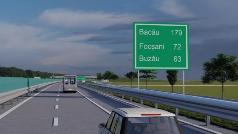 Pași importanți pentru Autostrada A7 Oferte depuse pentru 63 km