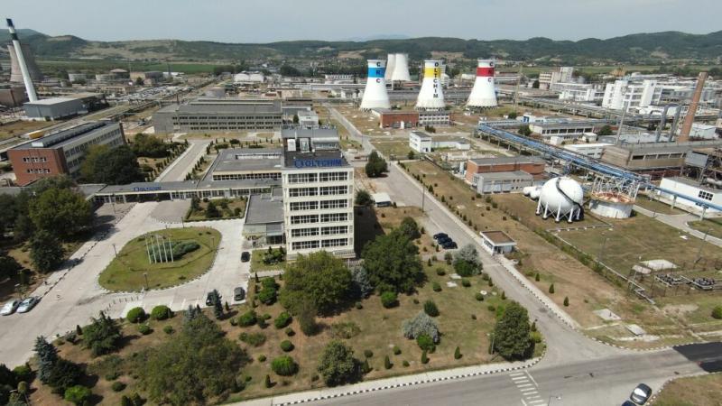Tivadar Runtag își va înceta mandatul de director general al Chimcomplex începând cu mijlocul lunii martie 2022