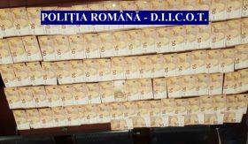 Percheziţii la persoane bănuite de fraude informatice în şase judeţe printre care şi Doljul şi municipiul Bucureşti